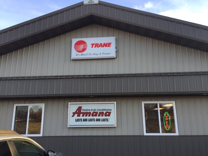 A & A Air Conditioning & Heating: 4030 SW Adams St, Peoria, IL