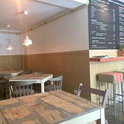 Picnic Cafeteria Placa Del Mercat 4 Palma Balears Spain