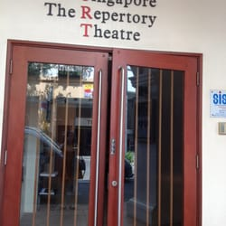 745f3c39 Photo of DBS Arts Centre - Home of Singapore Repertory Theatre - Singapore,  Singapore