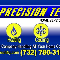 precision tech home services electricians 4 ikes ln manalapan