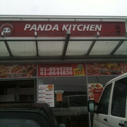 New Panda Kitchen Finglas