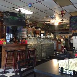 Photo Of Rebecca S Family Restaurant Ice Cream Parlor Northville Mi United States