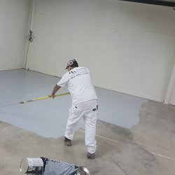 Photo Of D W Painting Pressure Washing Buford Ga United States Parking