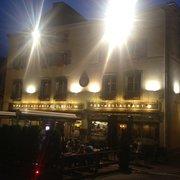 Au Bureau Brasseries 1 Place Edmond Henry pinal Vosges