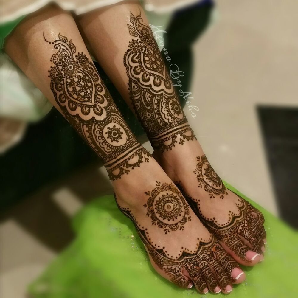 Henna By Neha: Galloway, NJ