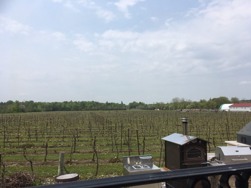 Gallucci Winery