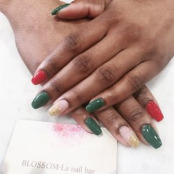 Photo Of La Nail Bar Philadelphia Pa United States