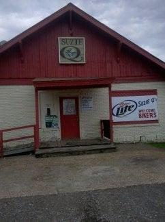 Suzie Q's: 707 N Greenwood Ave, Fort Smith, AR