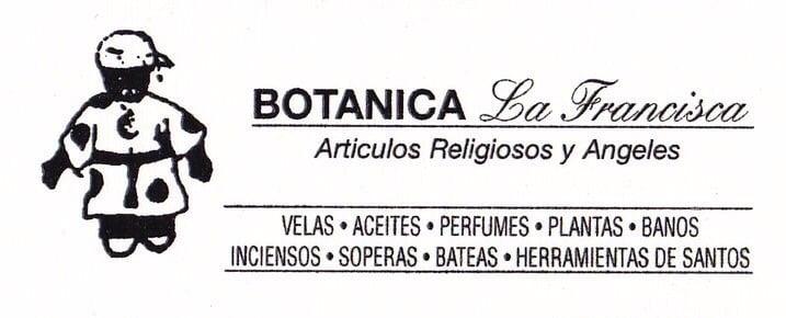 Botanica La Francisca