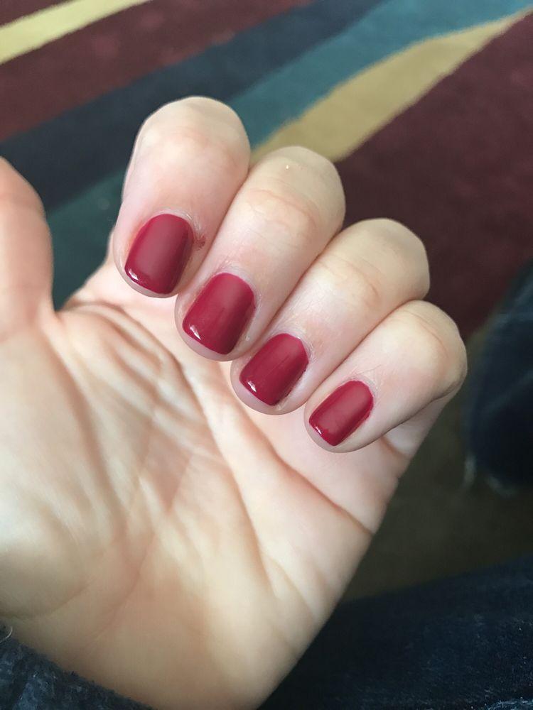 Best Nails: 2805 Market St, Warren, PA