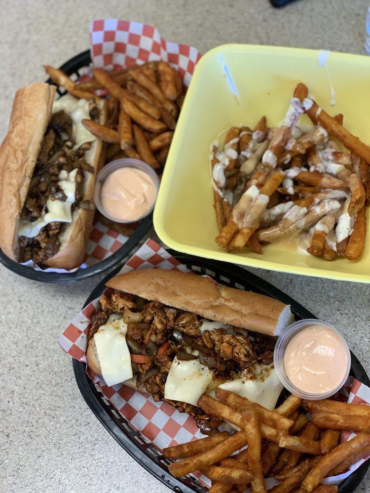 Tony's Sandwich King: 2546 Hwy 10 NE, Mounds View, MN