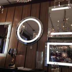 Photo of Statewide Lighting - Reno NV United States. Lit LED mirrors & Statewide Lighting - 19 Photos u0026 11 Reviews - Home Decor - 1311 S ...