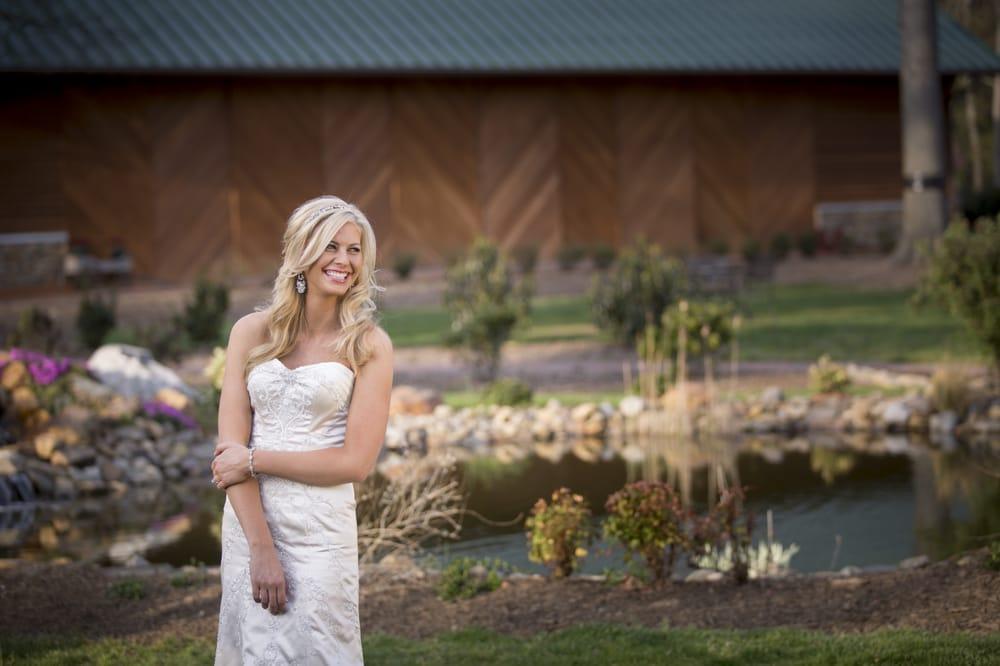 Alexander Homestead Weddings: 4717 Shamrock Dr, Charlotte, NC