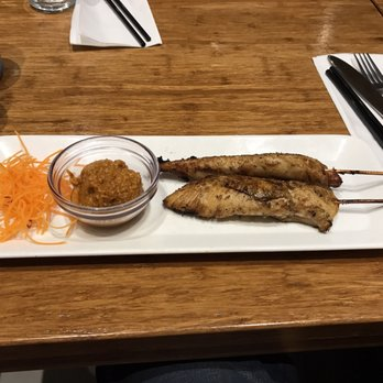 Vietnamese Restaurant Downtown Toronto