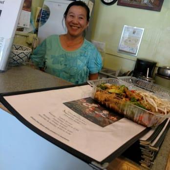Thai Food Clackamas