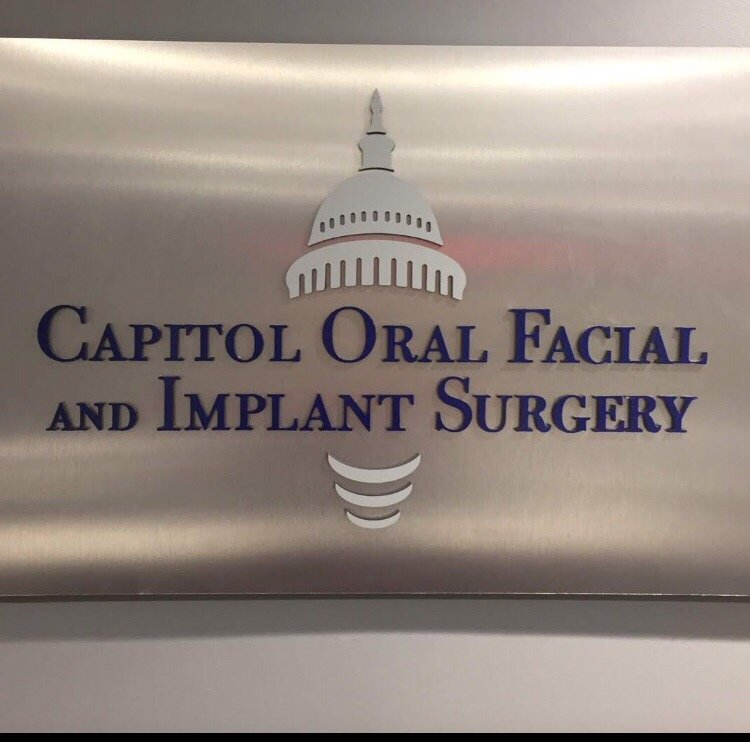 Capitol Oral Facial And Implant Surgery: 1325 18th St NW, Washington, DC, DC