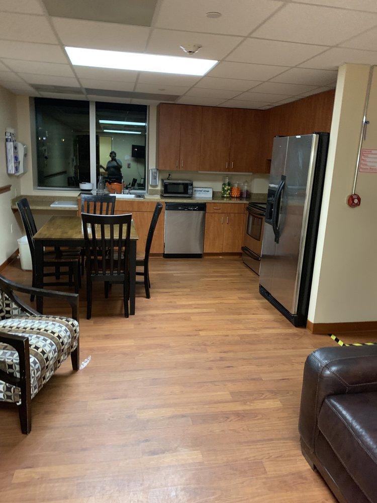Memorial Regional Hospital South: 3600 Washington St, Hollywood, FL