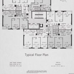 Photo Of Franklin Plaza Apartments New York Ny United States