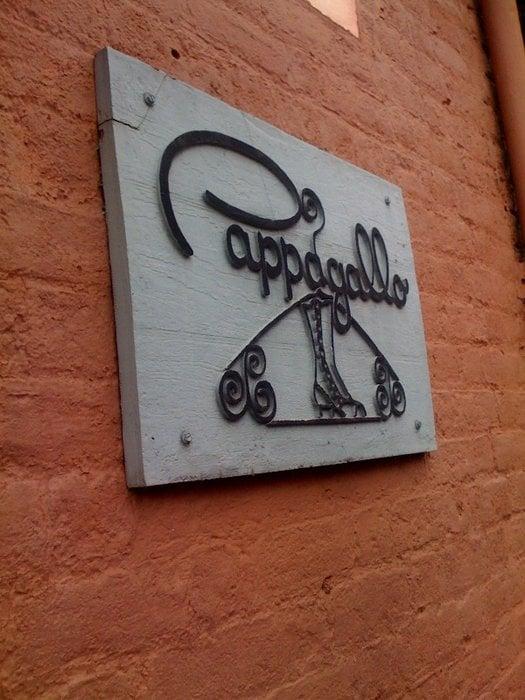 Pappagallo Shop The: 23 N Main St, Lexington, VA