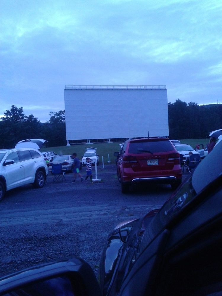 Social Spots from Circle Drive-In Theater
