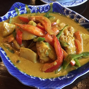 Thai Food In Andover Mn
