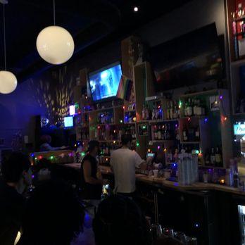 The Back Bar Cool Lighting Yelp