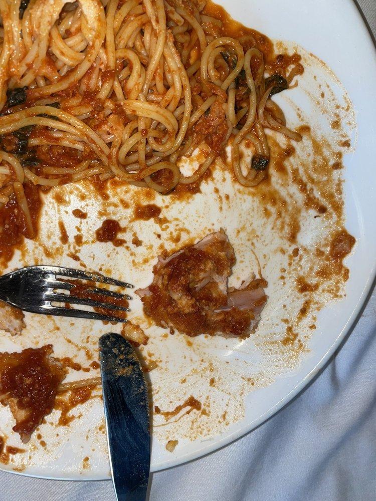 Osteria Italian Restaurant