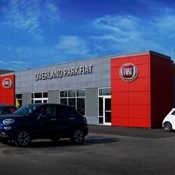 Overland Park Fiat CLOSED Photos Car Dealers - Where is the nearest fiat dealership