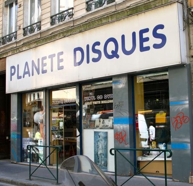 planete disques pfandhaus 7 rue lanterne terreaux lyon frankreich yelp