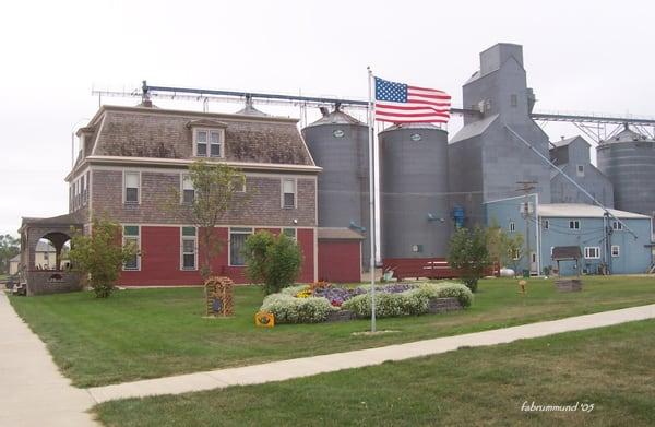 Photo Of Carroll House   Fullerton, ND, United States. Historic B U0026 B