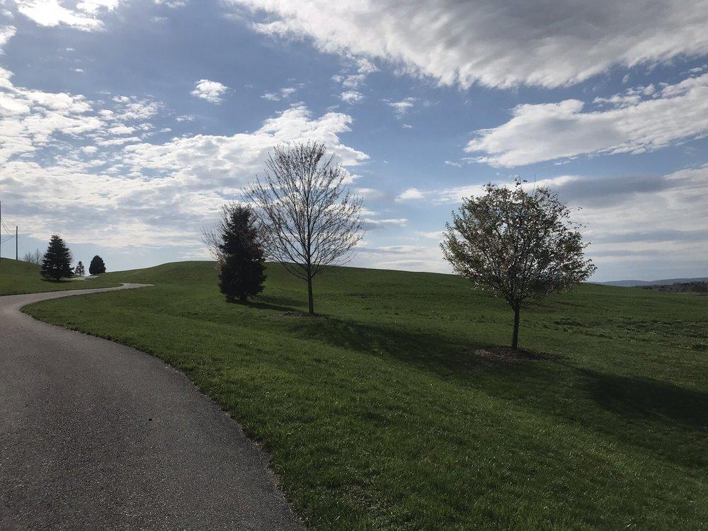 Shank Park: 781 Bullfrog Valley Rd, Hummelstown, PA
