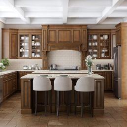 Photo of Practical Kitchen Designs - Holiday FL United States & Practical Kitchen Designs - Contractors - Holiday FL - Phone Number ...