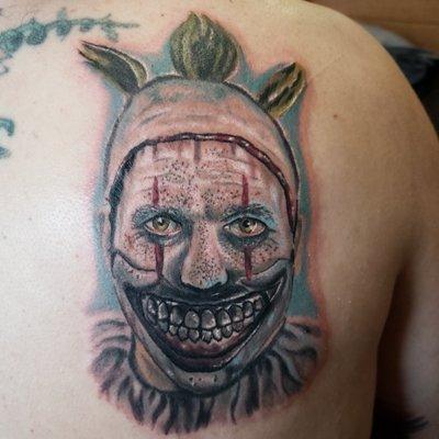 The Parlor Tattoo Studio 11 Coburn St Auburn Me Tattoos Piercing