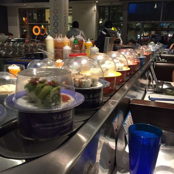 Sushi Restaurant Downtown Seattle Wa