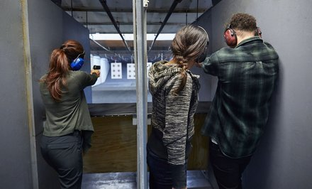Illinois Concealed Carry Training: 14170 S Cicero Ave, Crestwood, IL