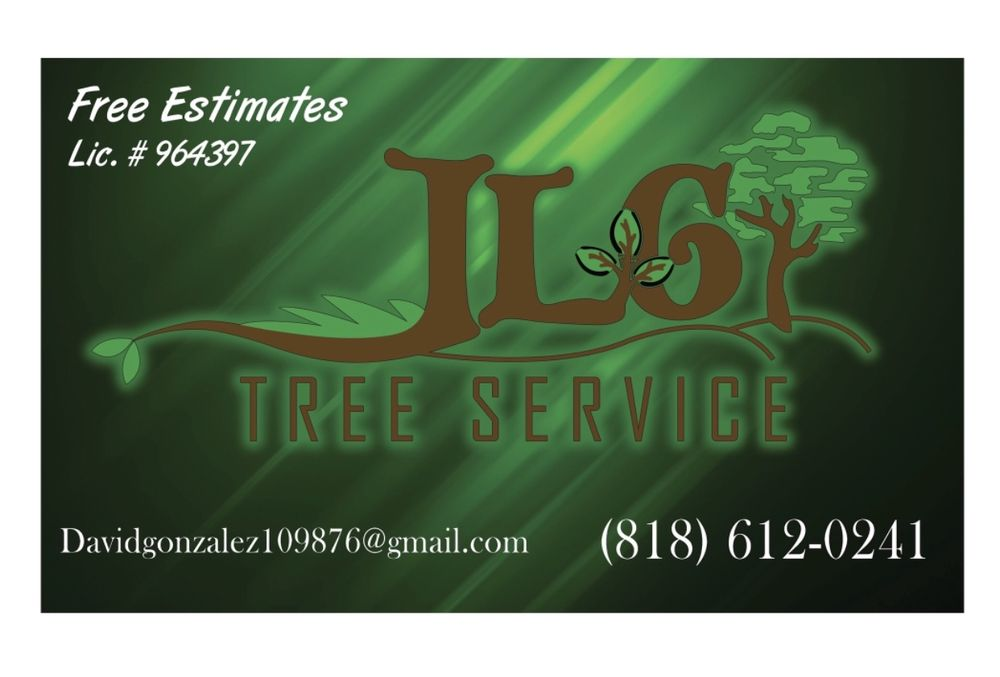 JLG Landscaping & Maintenance: 16320 Lost Canyon Rd, Canyon Country, CA