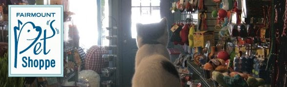 Fairmount Pet Shoppe