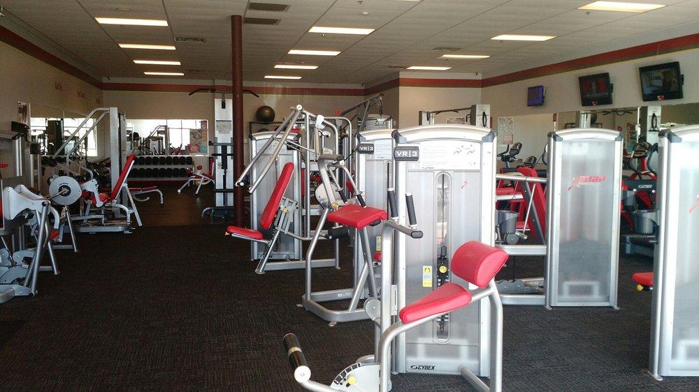 Snap Fitness: 131 Illini Dr, Sherman, IL