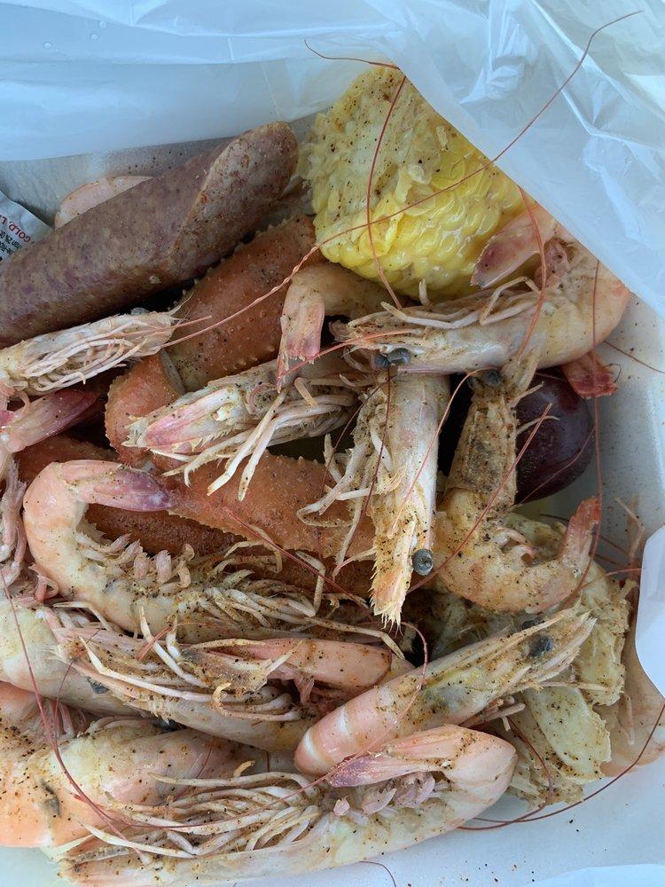 Dang Seafood