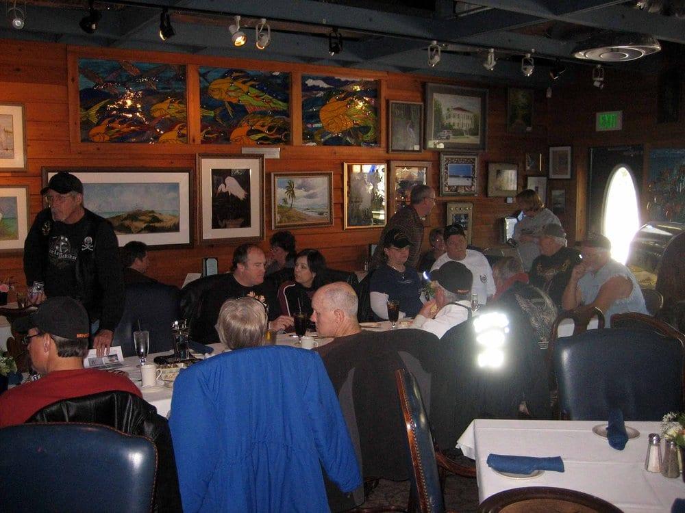 Melrose Fl Restaurant Blue Water