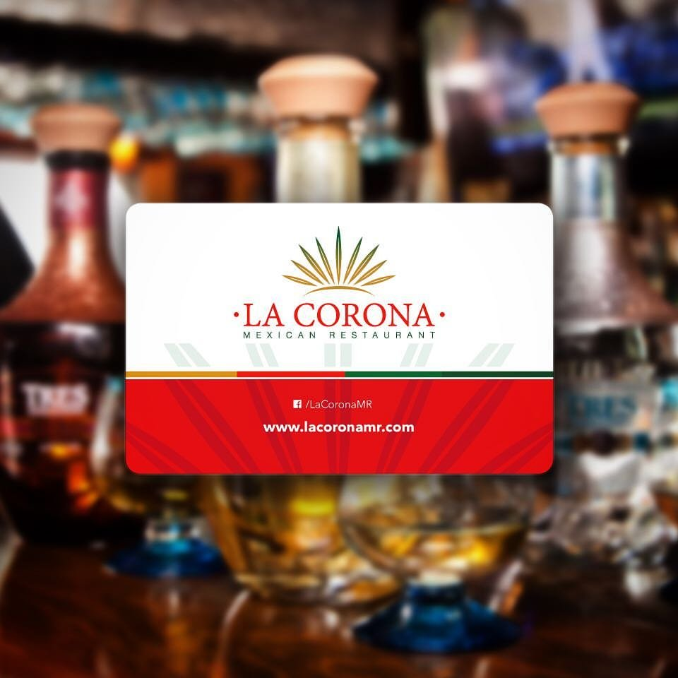 La Corona Mexican Restaurant: 83 Farmington Rd, Rochester, NH