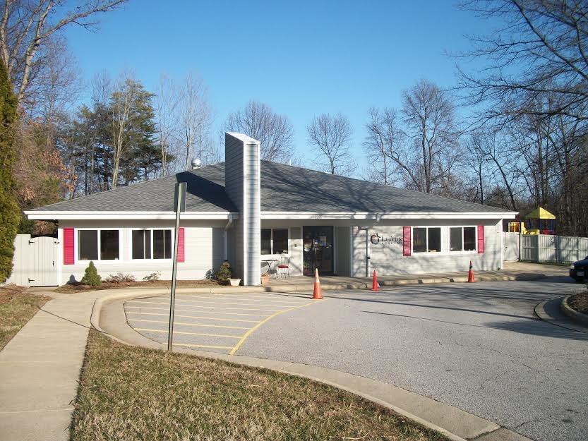 La Petite Academy of Fairfax Station: 10996 Clara Barton Drive  , Fairfax Station, VA