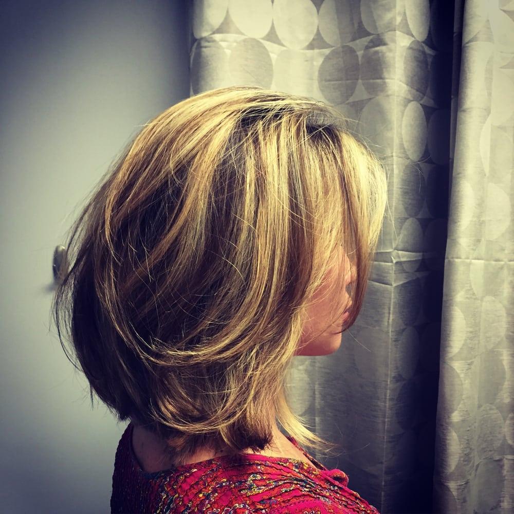 Gregory Alan Salon Closed 37 Photos Hair Stylists 351 S Us
