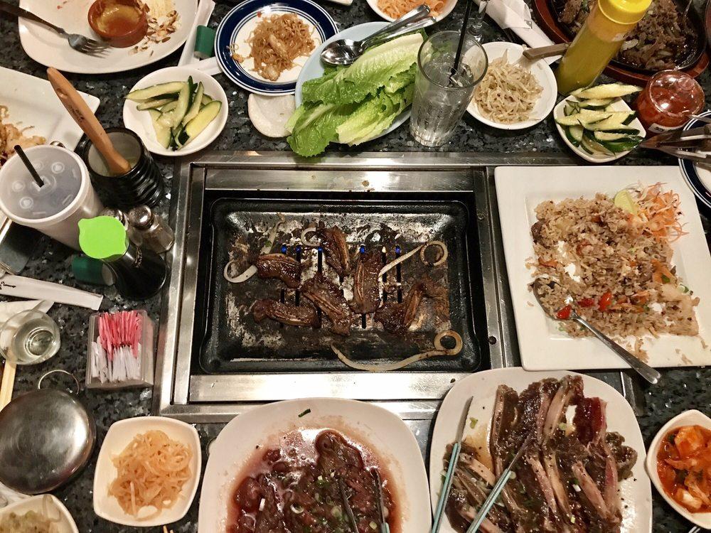 Hachi Asian Cuisine & Grill