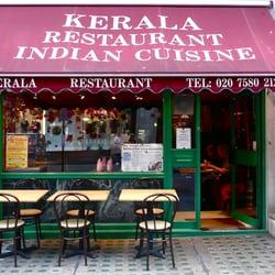 Photo Of Kerala Restaurant London United Kingdom South Indian