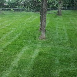 On My Own Time Lawn Care Lawn Services 30 Forest Ridge Ln Troy