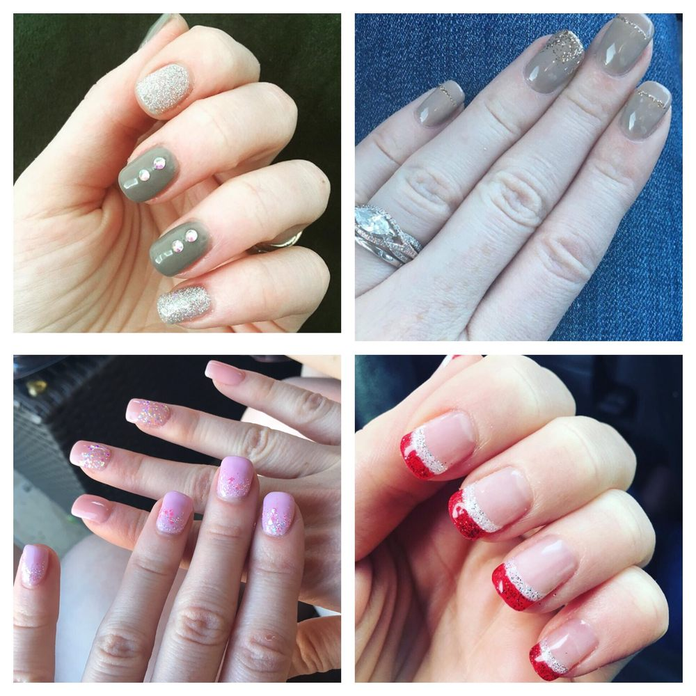 Q Nails - 89 Photos & 58 Reviews - Nail Salons - 10345 S Eastern Ave ...