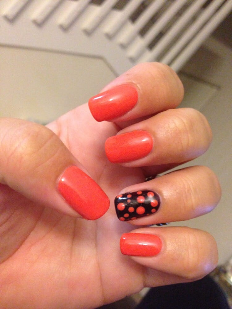 Venetian Nail Spa Coconut Creek