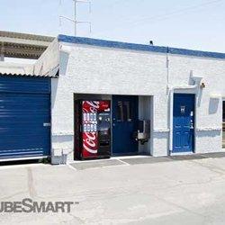 Photo Of Cubesmart Self Storage Mesa Az United States