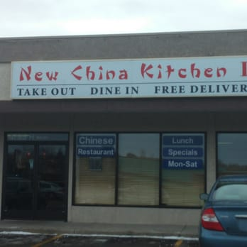photo of new china kitchen 2 colorado springs co united states - New China Kitchen 2